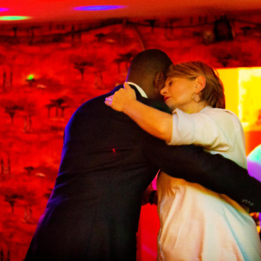 """BERLIN - GERMANY - 30.11.2019 -- Kizomba at Kubata -- Tandyss workshop Romantico and following party -- PHOTO: CHRISTIAN T JØRGENSEN / JOERGENSEN-RESEARCH   This image is delivered according to the terms set out in """"Terms - Prices & Terms"""" on www.joergensen-research.com/terms.html"""
