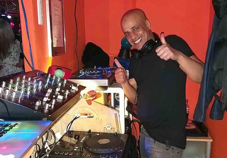 DJ Benny